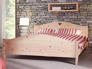 Landhausstil Betten : betten online kaufen massivholzbetten von lamodula ~ Pilothousefishingboats.com Haus und Dekorationen