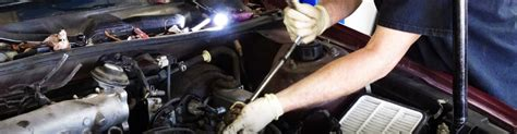 scheduled car maintenance check  raleigh reliable
