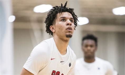 cole anthony oak hill academy point guard