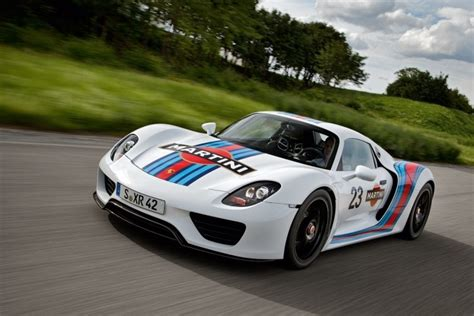 porsche electric 918 porsche 918 spyder electric high performance vehicles