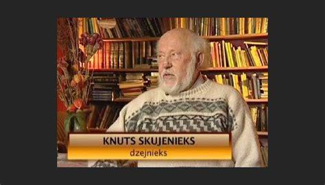 Knuts Skujenieks - Tēmas - DELFI