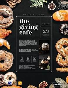 Gantt Chart Illustrator Template Free Artisan Bakery Poster Template Psd Apple Mac