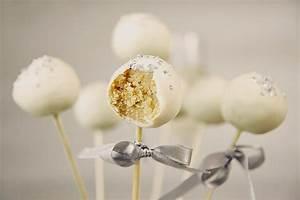Champagner Cake Pops von dashonigkuchenpferd Chefkoch de