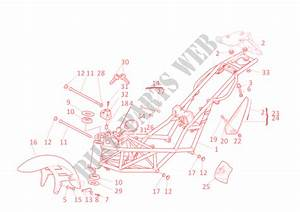 Ducati Monster 900 Parts Catalog