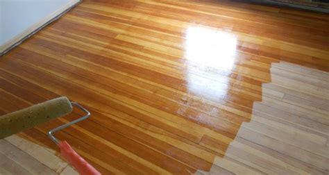 wax finish  wood