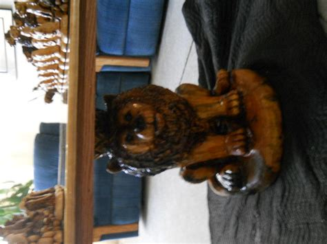bear paw chainsaw carving home facebook