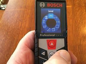Bosch Professional Glm 50 C : bosch glm 50 c laser measure review a measurable improvement home fixated ~ Eleganceandgraceweddings.com Haus und Dekorationen