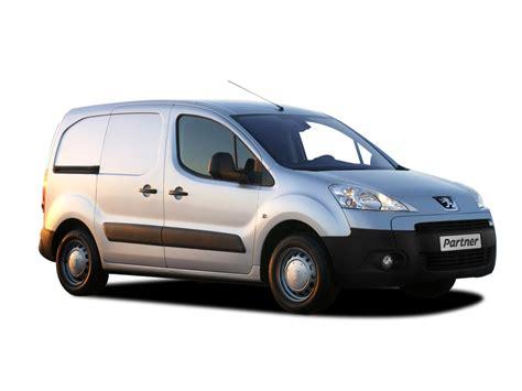 peugeot vans peugeot partner 850 1 6 hdi 92 professional van l1 diesel