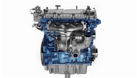 Ecoboost Crate Engine pri 2013 ford shows its ecoboost crate engine the