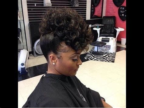 protective styles for permed hair 162 best images about weaving styles on