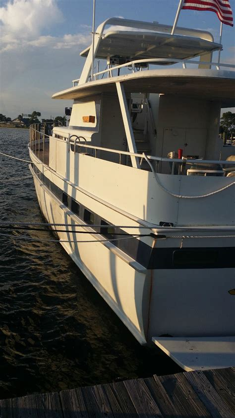 Motor Yacht For Sale Ebay by Breaux Bay Craft Motoryacht 1966 For Sale For 45 000