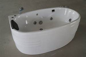 Oval Bathtub Oval Whirlpool Tubs 1500 X 830 X 620 Mm