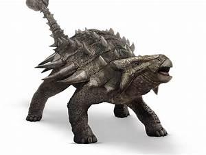 Ankylosaurus Wikia Jurassic Park FANDOM powered by Wikia