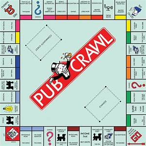 1000  Images About Monopoly Board Games On Pinterest