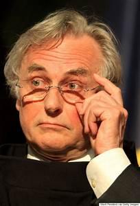 Refugee Crisis: Richard Dawkins Slams Saudi Arabia's Offer ...