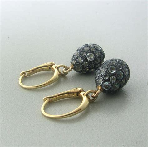 pomellato earrings pomellato earrings touch of elegance patterns hub