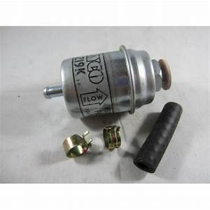 Ford Falcon Au Fuel Filter Location