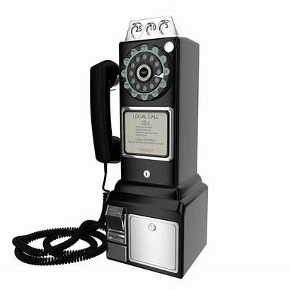 Telephone Jooinn Call Connect 3docean