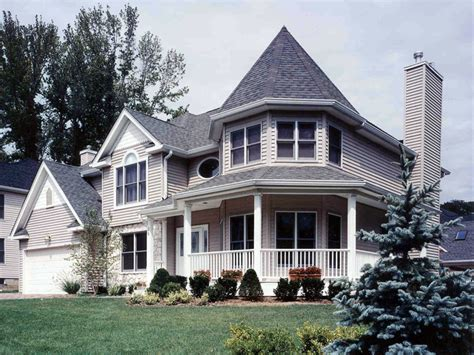Helena Victorian Style Home Plan 016d-0103
