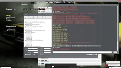 gmod  join server youtube