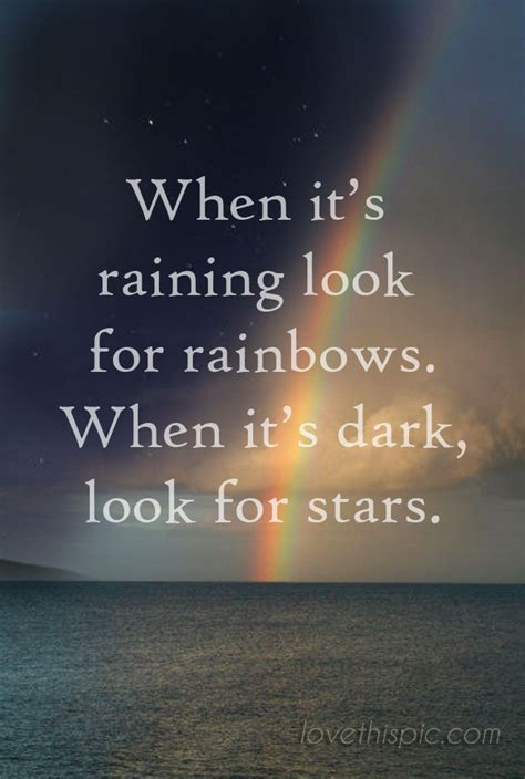 rainbows  stars pictures   images
