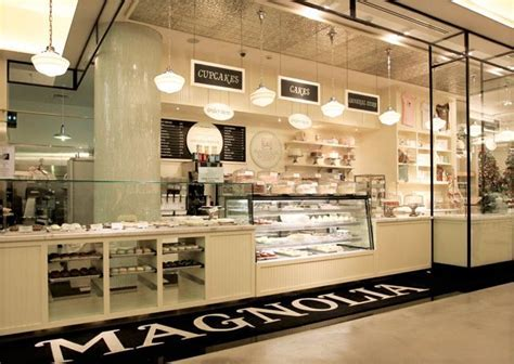 magnolia bakery   magnolia bakery dubai   Thouq ? Style