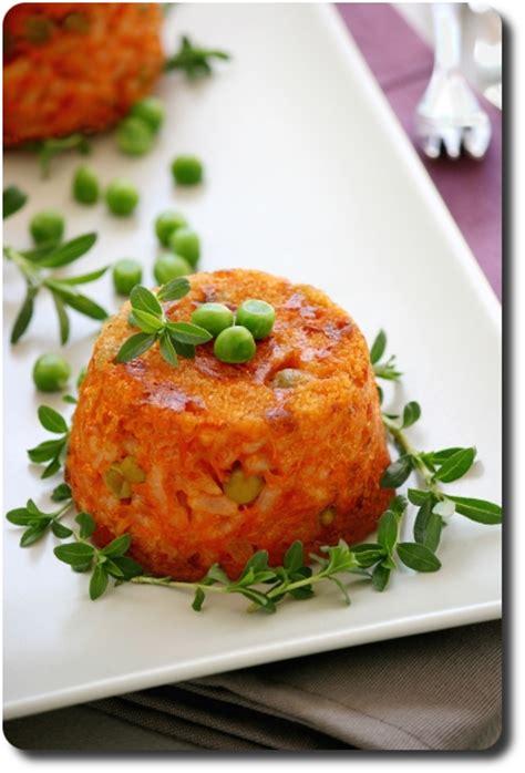 cuisine napolitaine petites timbales de riz farcies à la napolitaine savoirs