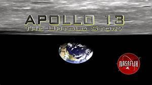 UFO SECRET: APOLLO 13 - The Untold Story - FEATURE - YouTube
