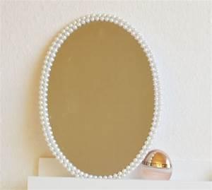 Rahmen Für Spiegel Selber Machen : diy spiegel rahmen selber machen ~ Lizthompson.info Haus und Dekorationen