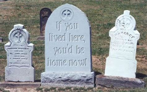 funny graveyard images  pictures