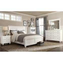 essex 6 piece queen bedroom set