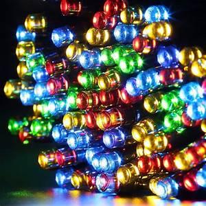 Qedertek, Solar, Halloween, Christmas, Lights, Fairy, String, Light, Indoor, Outdoor, For, Patio, Lawn
