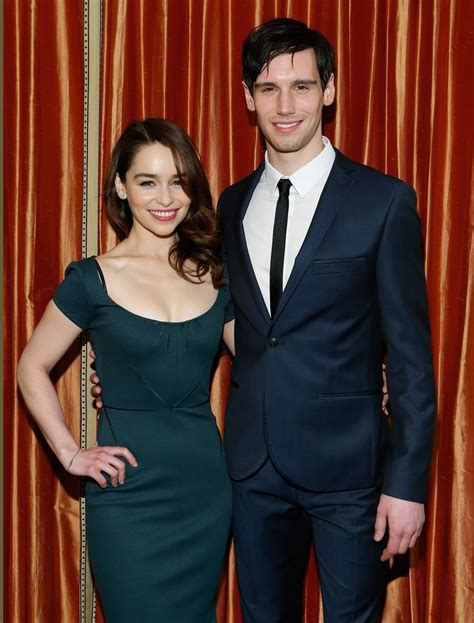 Game of thrones star emilia clarke snogged her new boyfriend emilia, who played the beautiful daenerys targaryen in game of thrones, looked gorgeous showing. Emilia clarke boyfriend cory michael smith, ONETTECHNOLOGIESINDIA.COM