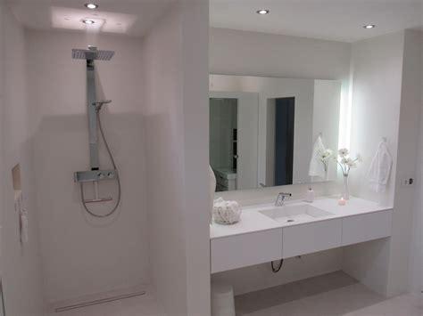 Badezimmer Fliesen Fugenlos by Fugenlose Badezimmer Der Gestaltungsmaler