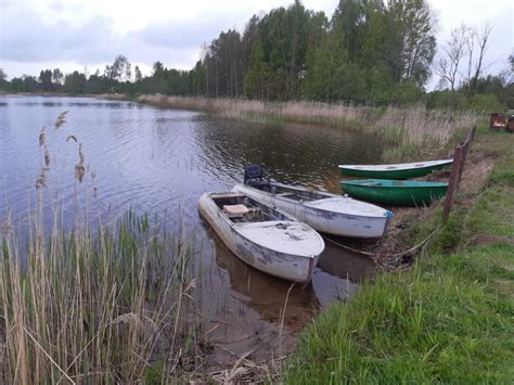 Ozolaines dīķis - Makšķerēšana - Aktīvā atpūta - tourism ...