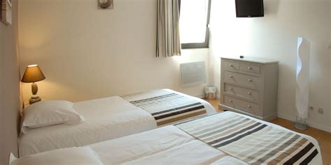 chambre d h e baie de somme chambre 2 lits simples hôtel baie de somme