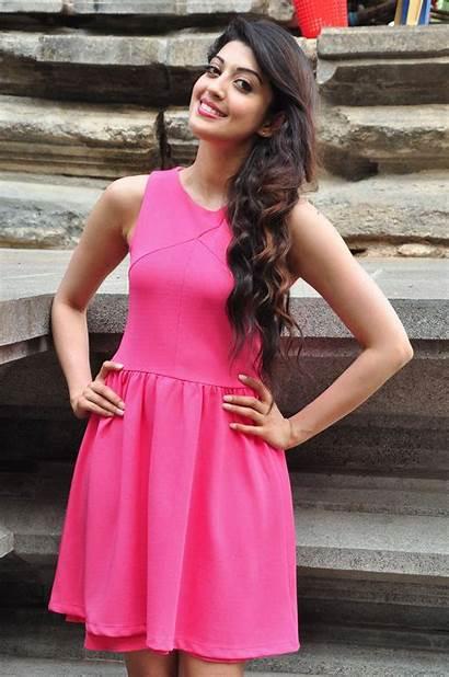Pranitha Subhash Latest Pink Skirt Stills Telugu
