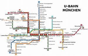 S Bahn Karte München : munich u bahn map chameleon web services ~ Eleganceandgraceweddings.com Haus und Dekorationen