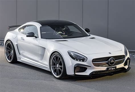 Mercedes Amg Gts Price Canada