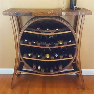 Wine, Barrel, 17, Bottle, Wine, Rack, Free, Shipping