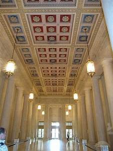 Hallway Inside Supreme Court by TravelPod Member ...