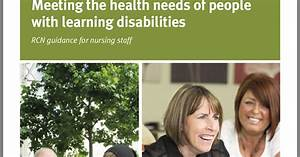 Adult Learning Disability Service Of Oxleas Nhs Foundation Trust  Enough Is Enough