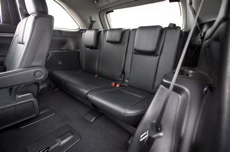 Toyota Highlander 2016 Captains Chairs by Toyota Highlander Se Contendiente A La Suv A 241 O De