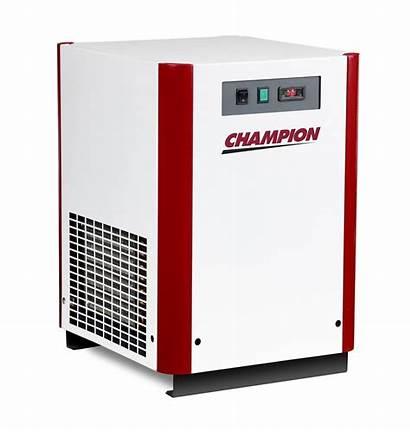 Air Dryer Champion Refrigerated Cfm Compressor Dryers
