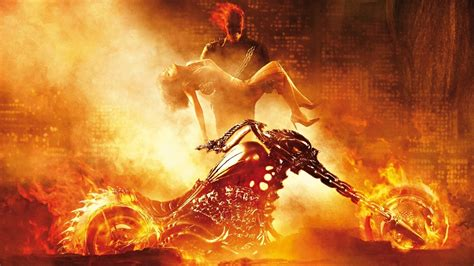 film ghost rider en  cinemay