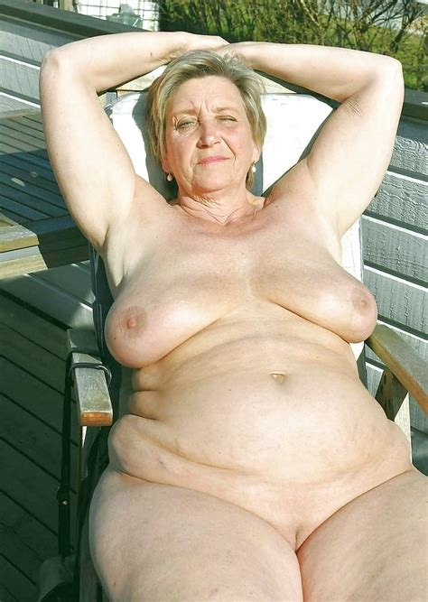 Amateur Mature Pictures Real Granny S
