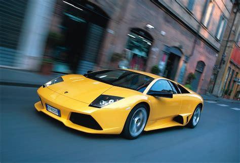 Lamborghini Murcielago Jigsaw Puzzle