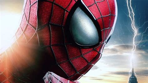 ps  amazing spider man  video game trailer youtube