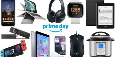 amazon prime day  deals laptops phones tvs