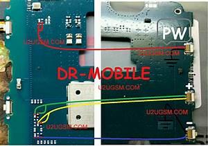 Samsung Galaxy Tab E T560 Power On Off Button Ways